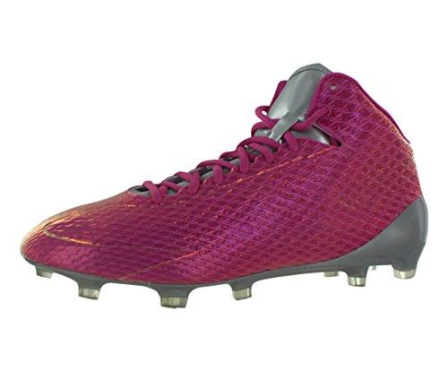 Adidas Som 5. Stjerne 3.0 Midten Nfl Fodbold Herresko Størrelse Øjeblikkelig Lyserød 1JoX0AIx