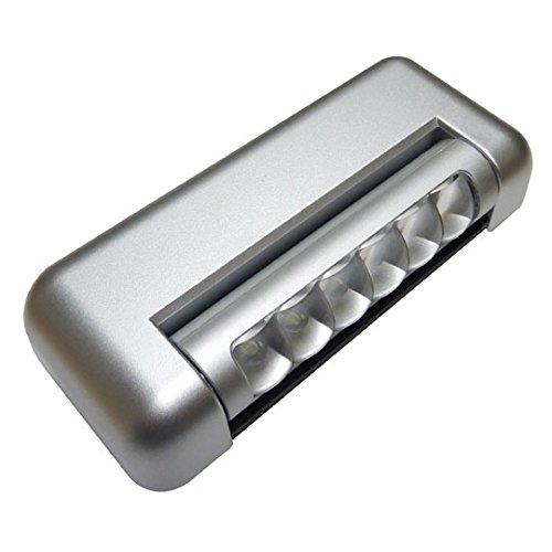 Amsec Battery Operated Light Kit - For Gun Safes