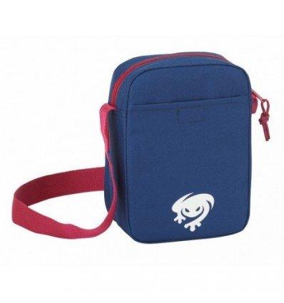 Levante U.D. Official Shoulder Bag with Outer Pocket