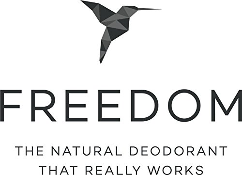 Freedom All-Natural, Aluminum Free Roll-on Deodorant for Men and Women That Works All Day (Coco-Van) by Freedom (Image #6)