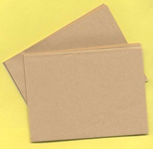 3 X Japanese Premium Oil Blotting Paper 200 Sheets (B), Large 10cm x7cm