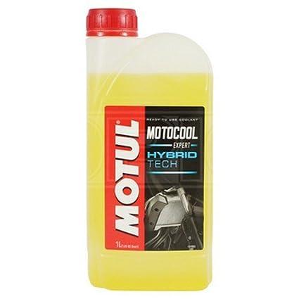 Motul Motocool Expert 103291 Coolant (1 L)