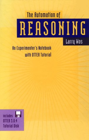 The Automation of Reasoning: An Experimenter's Notebook with Otter Tutorial