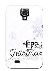 Brand New S4 Defender Case For Galaxy (google Christmas)