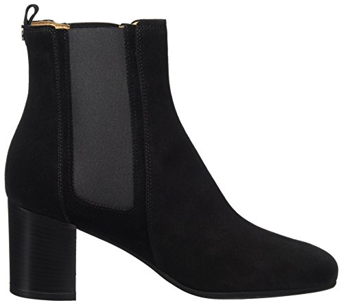 O'Polo Chelsea Femme High Black Marc Heel Bottines Schwarz 70814175201303 qwPTWRgf