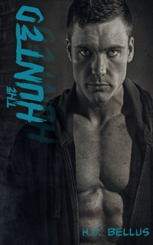 book cover of The Hunted