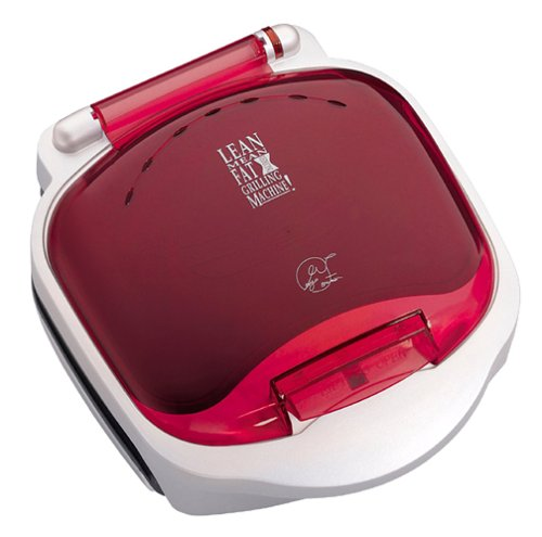 george foreman 9 burger grill - 3