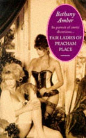 book cover of Fair Ladies of Peacham Place