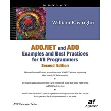 [(ADO.NET and ADO Examples and Best Practices for VB Programmers )] [Author: William R. Vaughn] [Feb-2002]