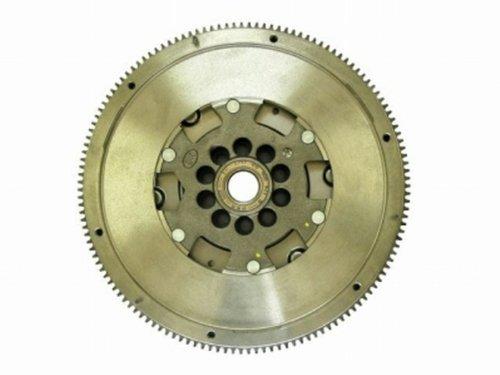 (AMS Automotive RhinoPac Clutch Flywheel 167171)