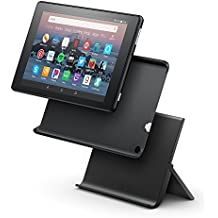 All-New Show Mode Charging Dock for Fire HD 8 (Compatible with 7th and 8th Generation Tablets – 2017 and 2018 Releases)