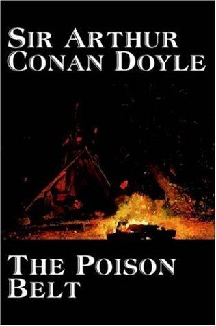 The Poison Belt by Arthur Conan Doyle, Fiction, Classics ebook
