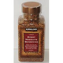 Kirkland SignatureTM Sweet Mesquite Seasoning 4-pack by Krikland Signature