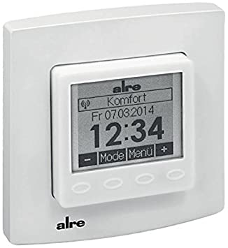 Alre Sensor Temperatur Heizung Radio Mit Dem Zeigt Amazonde