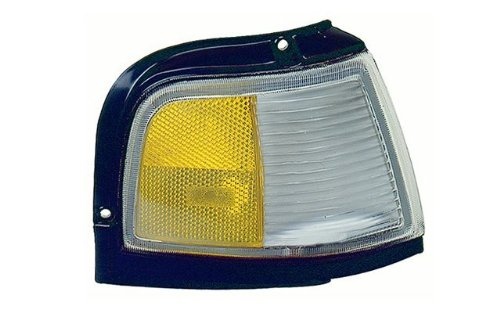 Oldsmobile Cutlass Cierra Passenger Side Replacement Turn Signal Corner (1996 Cutlass Ciera)