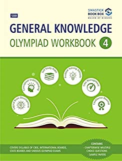 Buy Science Olympiad For Class 4th Book Online at Low Prices in