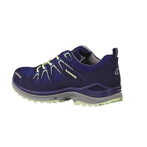 Adulte Innox Ou Bleu Femme Ws Lowa 320616 6908 Chaussures Evo Sport homme De Gtx Lo 0Fxwxpqd