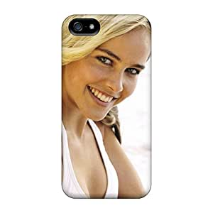 High Impact Dirt/shock Proof Case Cover For Iphone 5/5s (isabel Lucas)