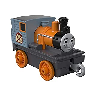 Thomas & Friends TrackMaster, Bash