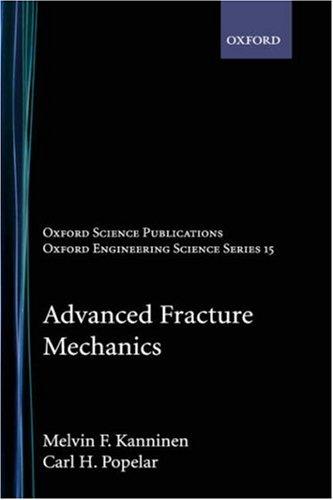Elements Of Fracture Mechanics Prashant Kumar Pdf