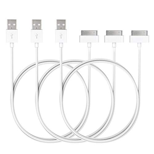 BluTronic 30 Pin Charging Compatible iPhone