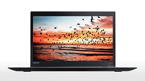 "Price comparison product image Lenovo ThinkPad X1 Yoga 2nd Gen 20JD000WUS 14"" WQHD (2560 x 1440) OLED Touchscreen Display 2-in-1 Ultrabook - Intel Core i7-7600U Processor,  16GB RAM,  512GB PCIe SSD,  Windows 10 Pro"