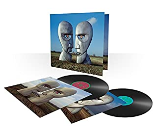 The Division Bell [2 LP]