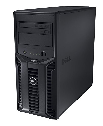 Dell Poweredge T110 II Server 16GB RAM 3.3ghz Xeon E3-1240 Gb NIC