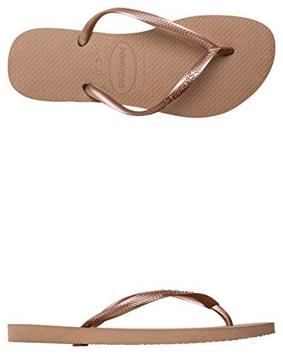 2de703cff Havaianas Women s Slim Sandal