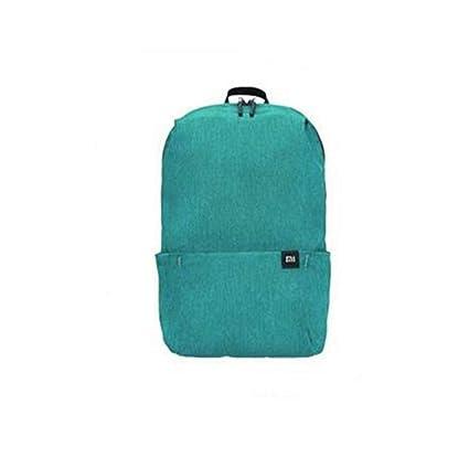 Xiaomi Female Backpack Men Women Simple Canvas School Mochila Feminina Drop Shipping Wholesale
