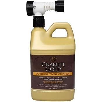 Amazon Com Granite Gold Safe And Non Acidic Outdoor Stone