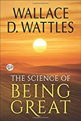 The Science of Being Great - Original Classic Edition Paperback