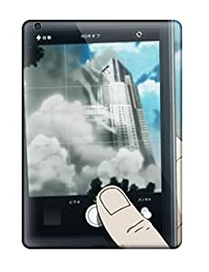 New Arrival ZVpstMb8479xahIS Premium Ipad Air Case(zankyou No Terror Anime Summer)