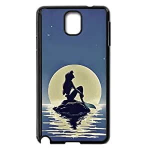 New Style Mermaid Image Phone Case For Samsung Galaxy Note 3
