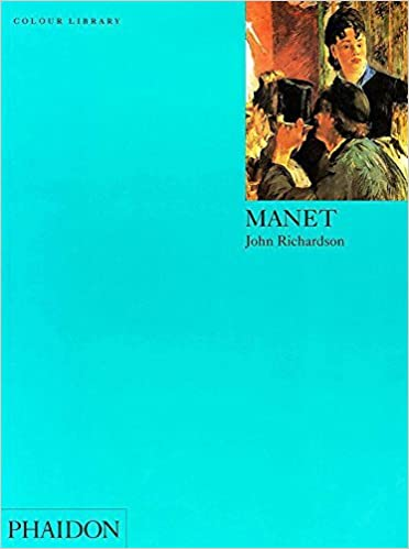 Manet 1998-08-12 by Catherine Dean Colour Library