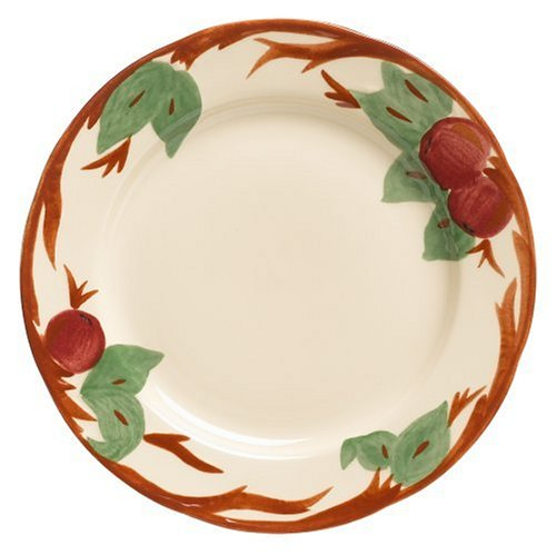 The 8 best franciscan dinnerware apple plates