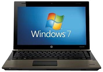 HP PC portátil HP ProBook 5320m ProBook 5320m Notebook PC, 2260 MHz, Procesadores IntelÂ