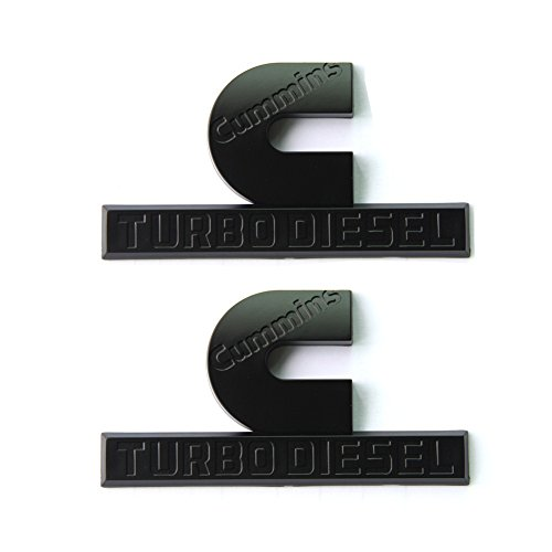 yoaoo-2x-oem-black-dodge-cummins-turbo-diesel-emblem-badges-high-output-for-ram-2500-3500-fender-emb