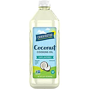 Hydrogenated Coconut Oil
