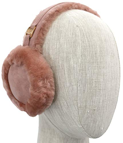 UGG Womens Classic Tech Earmuff in Lantana Pink, used for sale  Delivered anywhere in USA