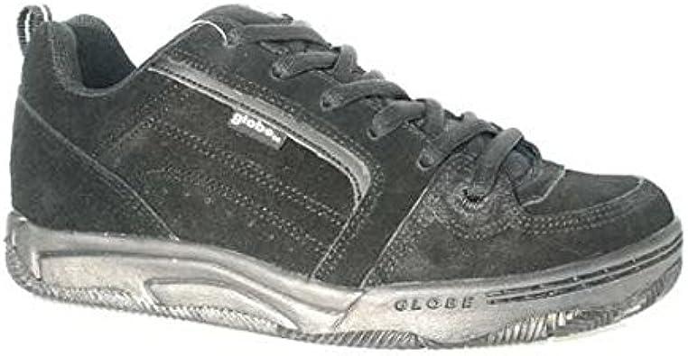 Globe Lorimer Black Black, Negro (Negro), 37: Amazon.es: Zapatos y ...