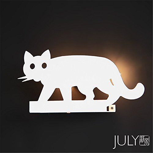 Cat String Patio Lights in US - 6