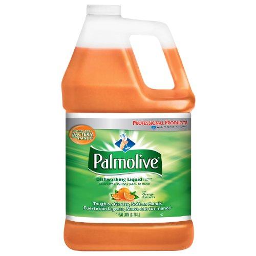 Dishwashing Liquid Gallon - 8