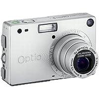 Pentax Optio S 3.2MP Digital Camera w/ 3x Optical Zoom Basic Intro Review Image