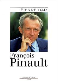 Francois-Pinault par Pierre Daix
