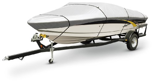 V Hull Boat Covers - Best Reviews Tips