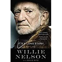 Willie Nelson: It's a Long Story : My Life (Large Print Hardcover); 2015 Edition