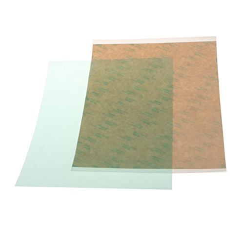 Wholesale Baoblaze Cold PEI Sheet 3D Printing Build Surface Building Face with Adhesive Tape