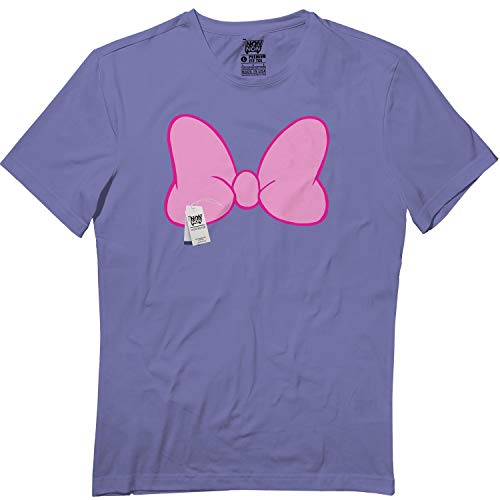 Daisy-Halloween Outfit Pajamas Apparel Costume Matching T Shirt Violet