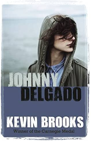 book cover of Johnny Delgado